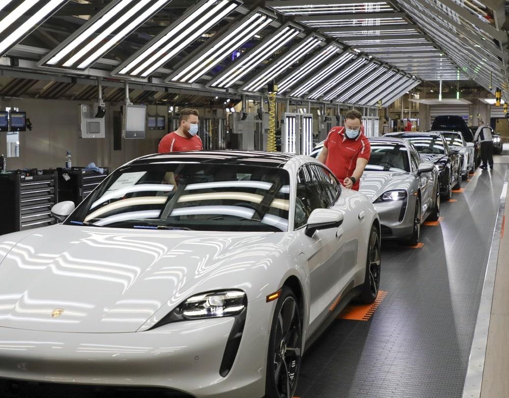 Porsche será más verde