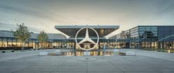 ¿Eres desarrollador de software? ¡Mercedes-Benz te busca!