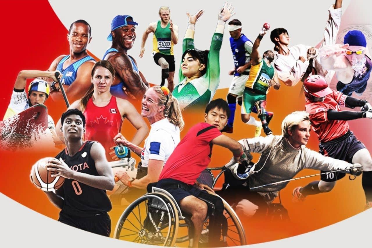 Toyota apoya a 123 atletas en Tokio 2020
