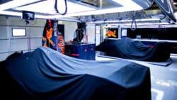 Red Bull revela el costo deslumbrante del accidente de Verstappen