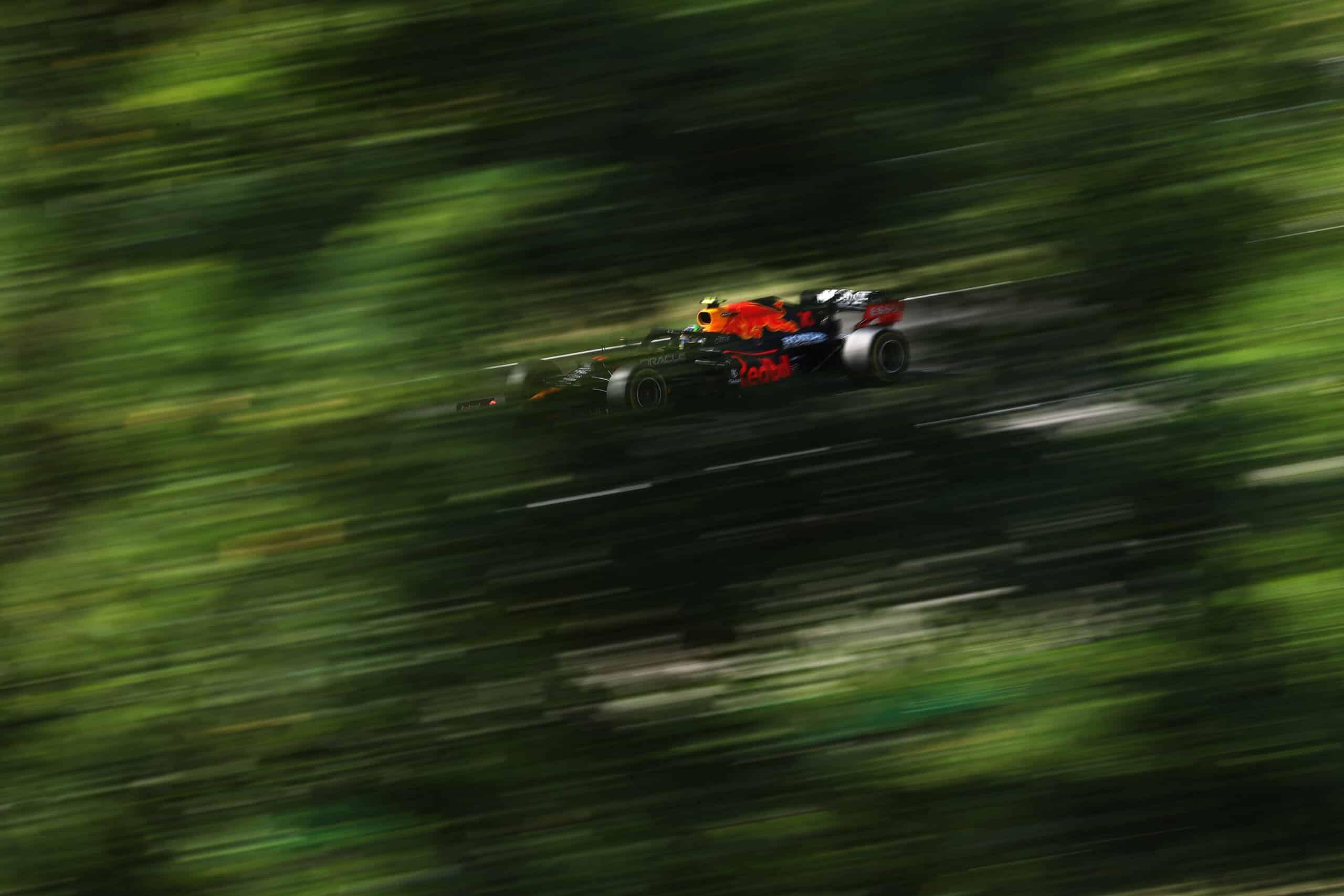 Gran Premio de Hungría de Fórmula 1: Horarios y dónde verlo