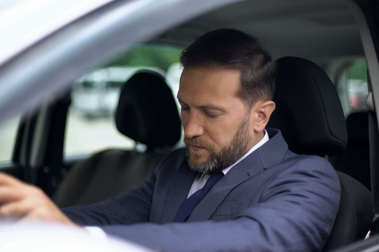 Mareos en el auto: Remedios y consejos para no sufrir