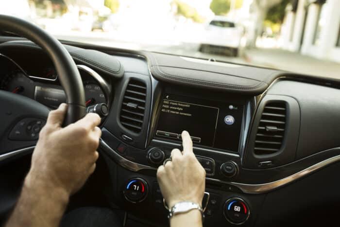 OnStar Guardian, la app de GM que ofrece asitencia al conductor