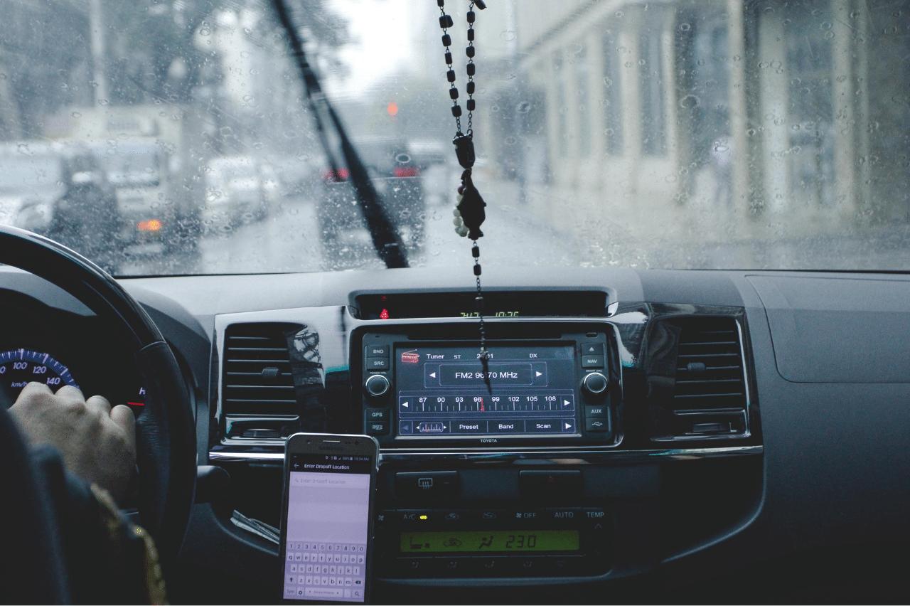 OnStar Guardian, la app de GM que ofrece asistencia al conductor