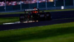 Red Bull ha solicitado oficialmente una revisión de la penalización de Hamilton