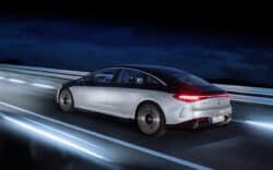 Mercedes-Benz va 100% eléctrico