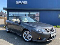 ¿Qué le pasó a Saab?