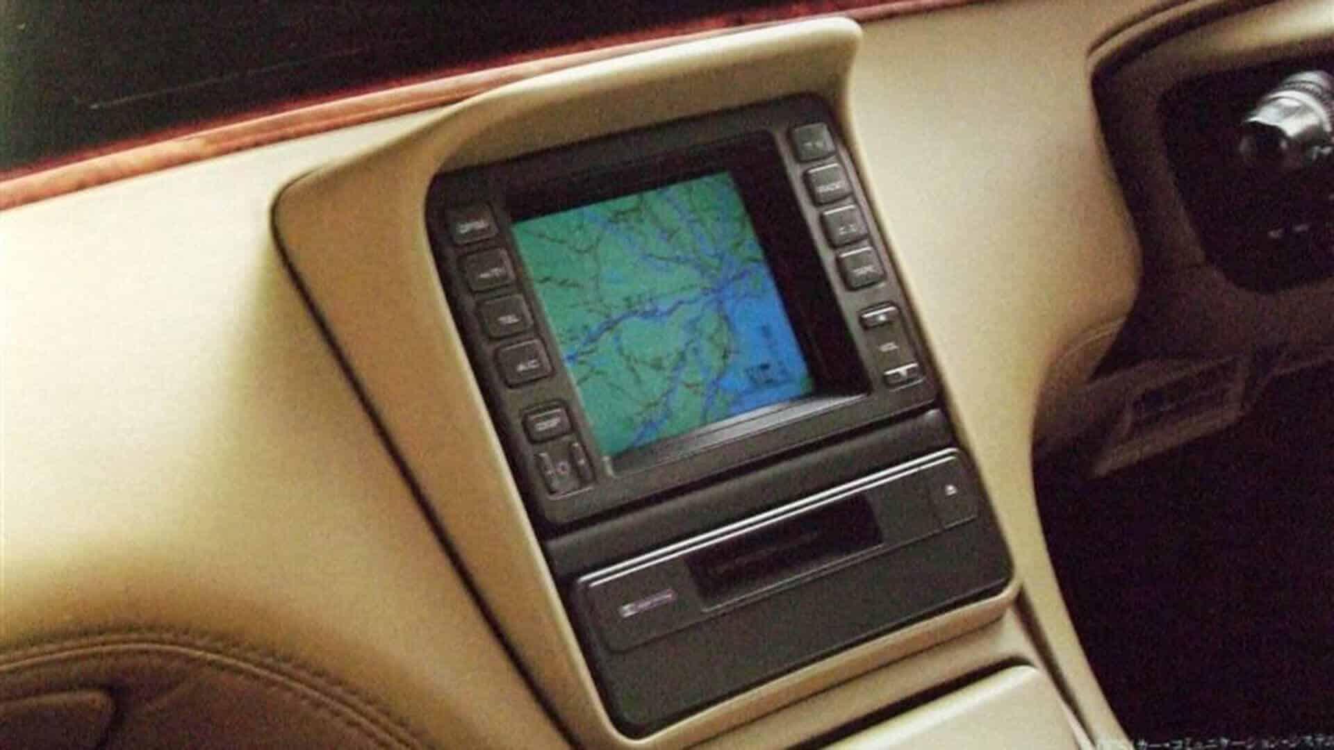 La historia del GPS: ¿cuál fue el primer fabricante en adaptarlo?