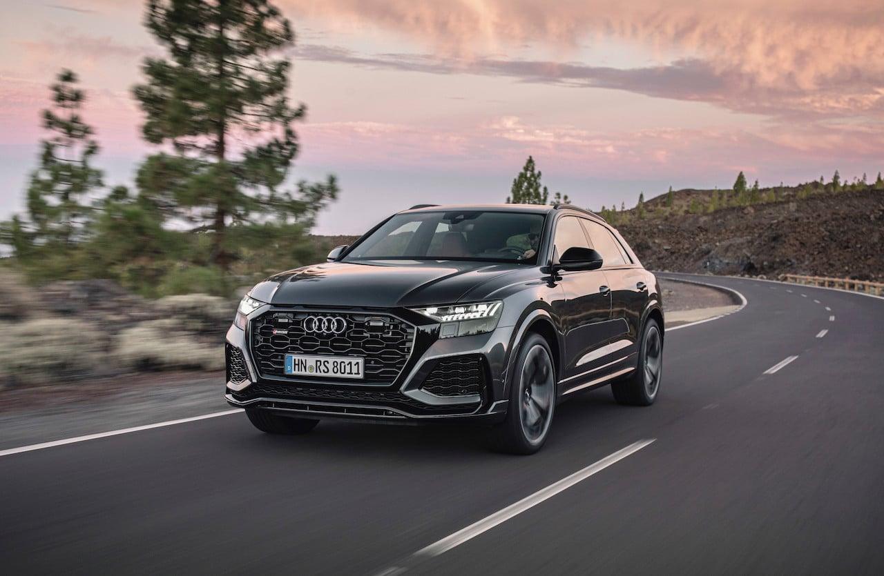 ¿Por qué crece tanto Audi?