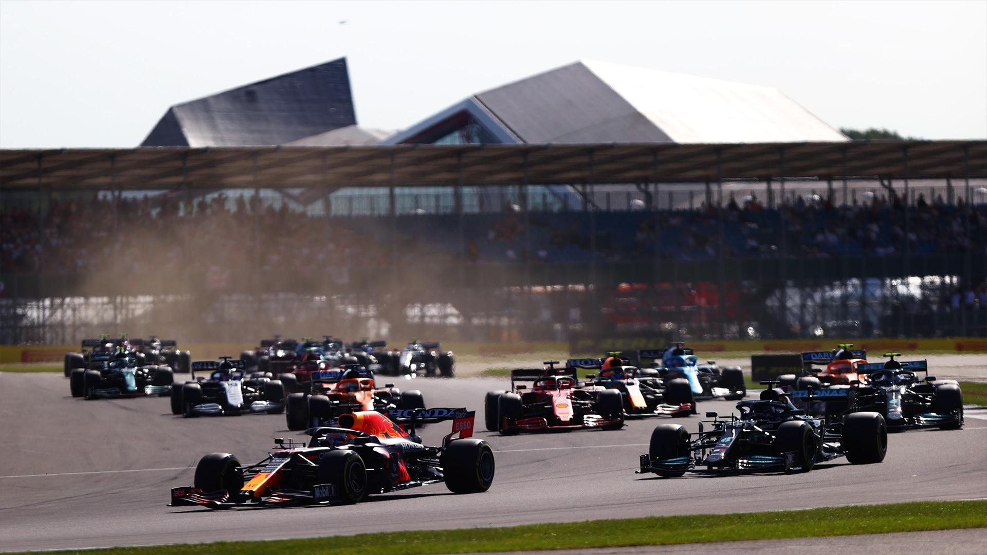 Qatar, con opciones de entrar al calendario 2021 de la Fórmula 1