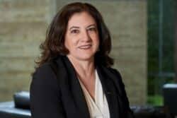 Luz Elena del Castillo será la Presidenta y CEO de Ford de México