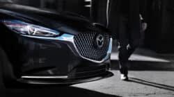 Anuncian nuevo seguro de robo de autopartes Mazda