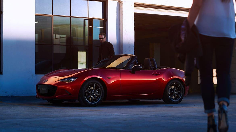 ¿Qué opinan los clientes del Mazda MX-5?