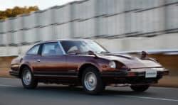 Nissan Z, el deportivo nipón