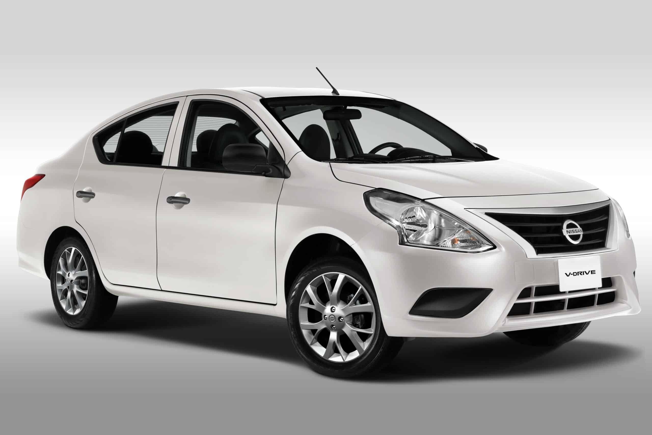 Nissan V-Drive 2022: con mejoras en seguridad y confort