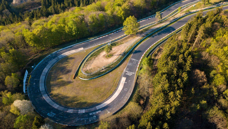 6 razones por las que el Nürburgring se considera la pista más peligrosa del mundo