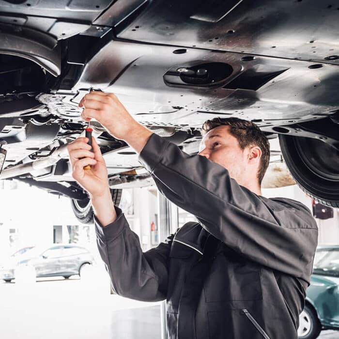 El seguro de robo de autopartes Mazda empieza en 3,000 pesos