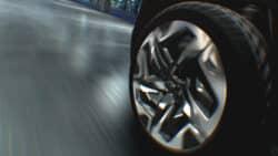 Silverado eléctrica estrenara sistema de dirección en las ruedas