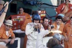 24 Horas de Le Mans, cuando los actores se abrochan los cascos: desde Steve McQueen a Patrick Dempsey