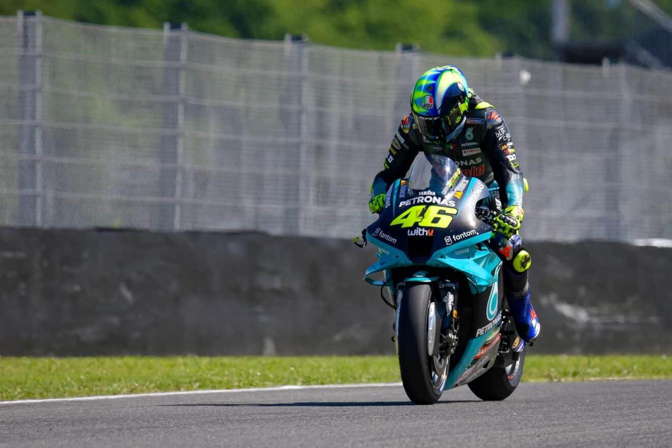 ¡Se marcha el mito y comienza la leyenda! Valentino Rossi se retirará al final de temporada