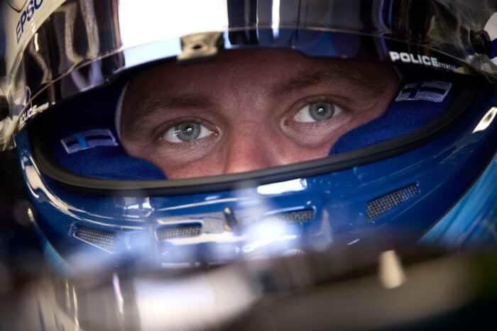 ¿Para quién correrá Valtteri Bottas en 2022?