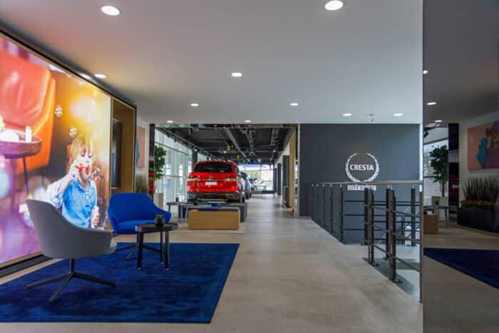 Volkswagen City Store, un concepto cercano a sus clientes