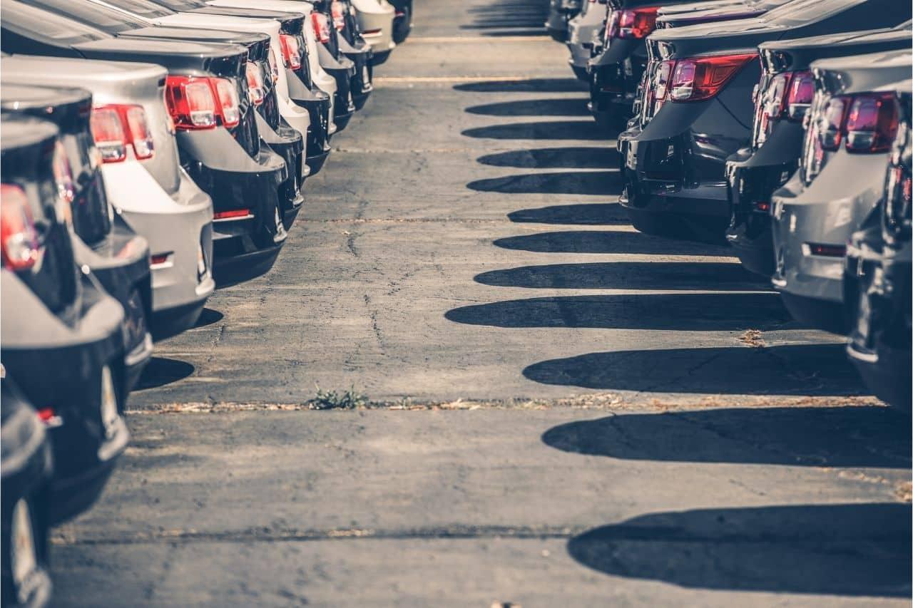 Recuperación en ventas de autos, pero faltan inventarios