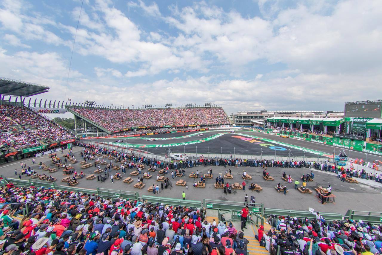 La F1 anuncia el calendario revisado con 22 carreras para 2021