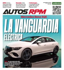 Suplemento Autos RPM 9 de septiembre