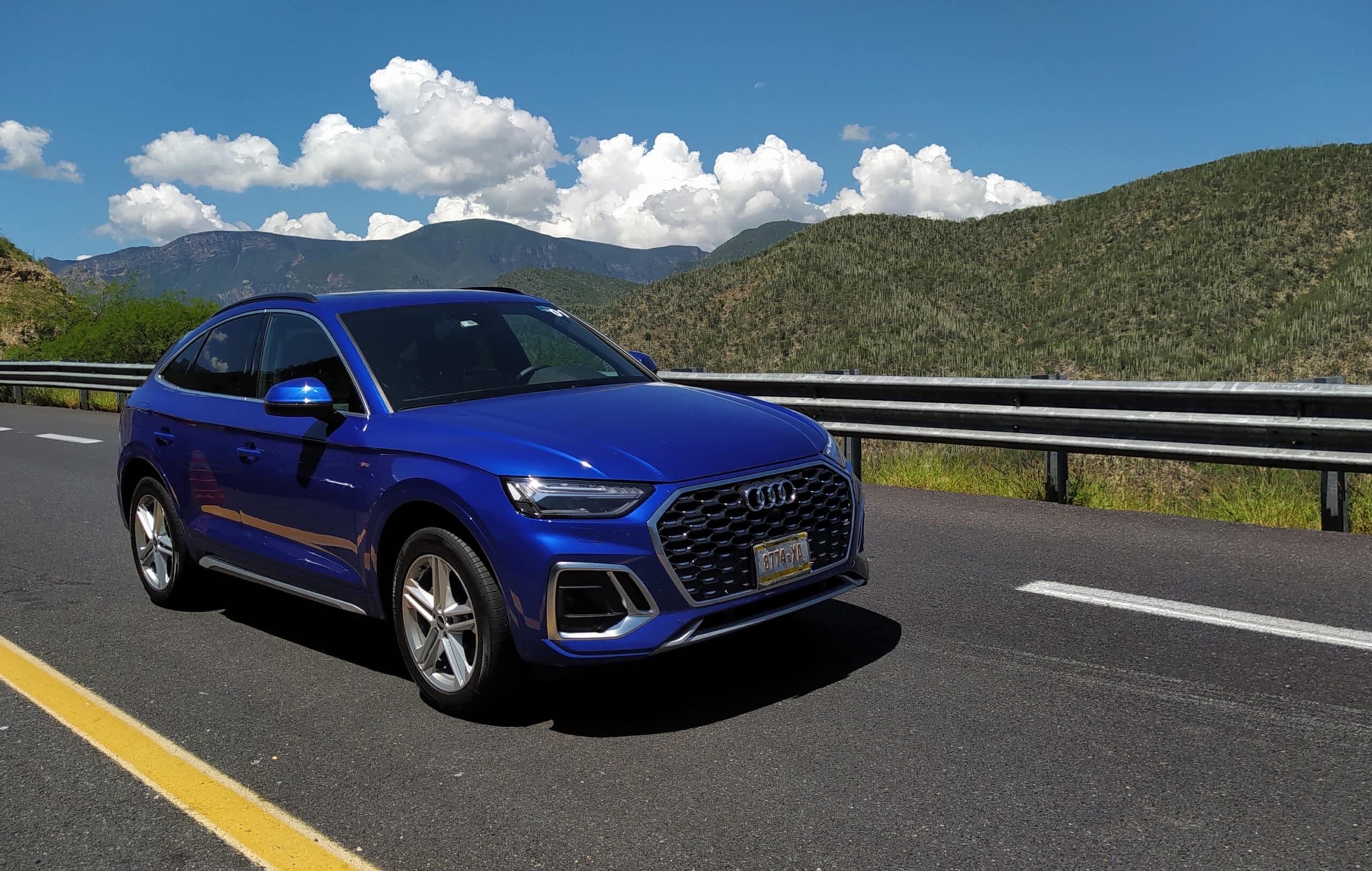 Audi prepara contingente para cierre de año