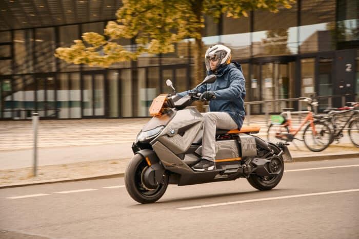 BMW, autos eléctricos y de hidrógeno: todas las novedades de Múnich