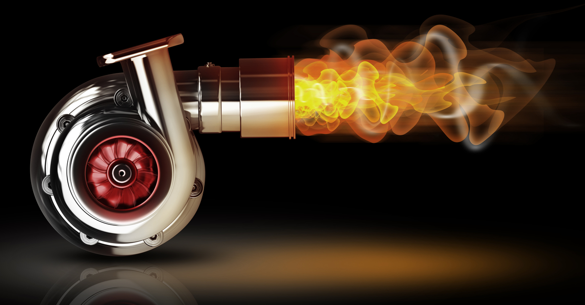 Uno de los vitales consejos para tu motor turbo es tener cuidado con el aceite Fotografía de Bardahl