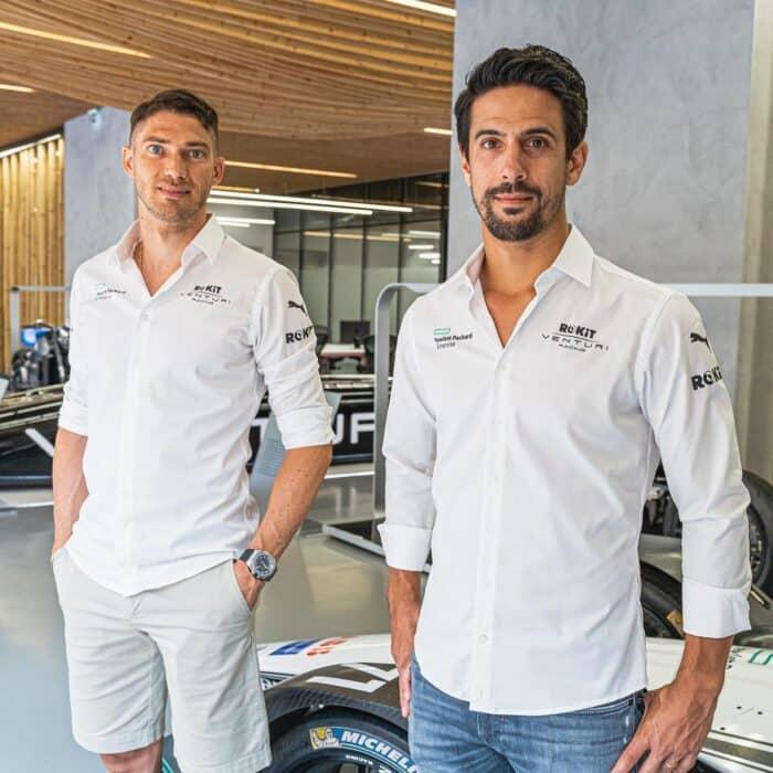 Lucas Di Grassi seguirá en la Fórmula E tras fichar con Venturi Racing