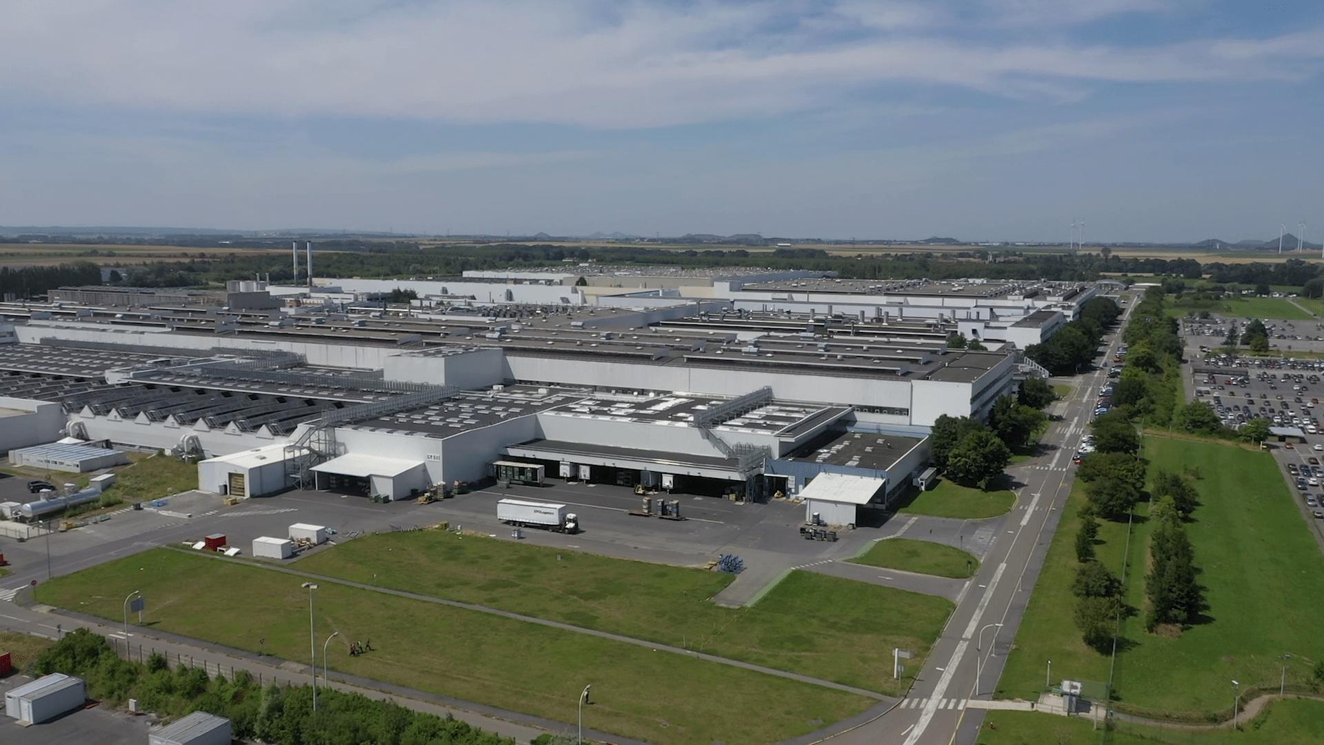 ¿Qué es ElectriCity de Renault?
