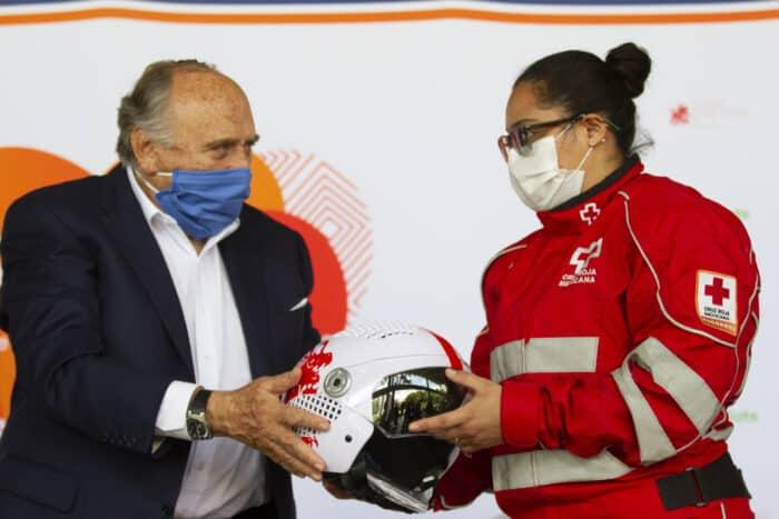 México lidera iniciativa de la FIA para promover el uso responsable de motocicleta