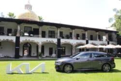 KIA Forte Hatchback 2022, renovado y con gran deportividad