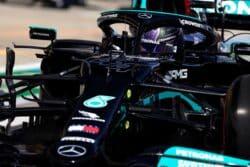 Lewis Hamilton logra su victoria número 100