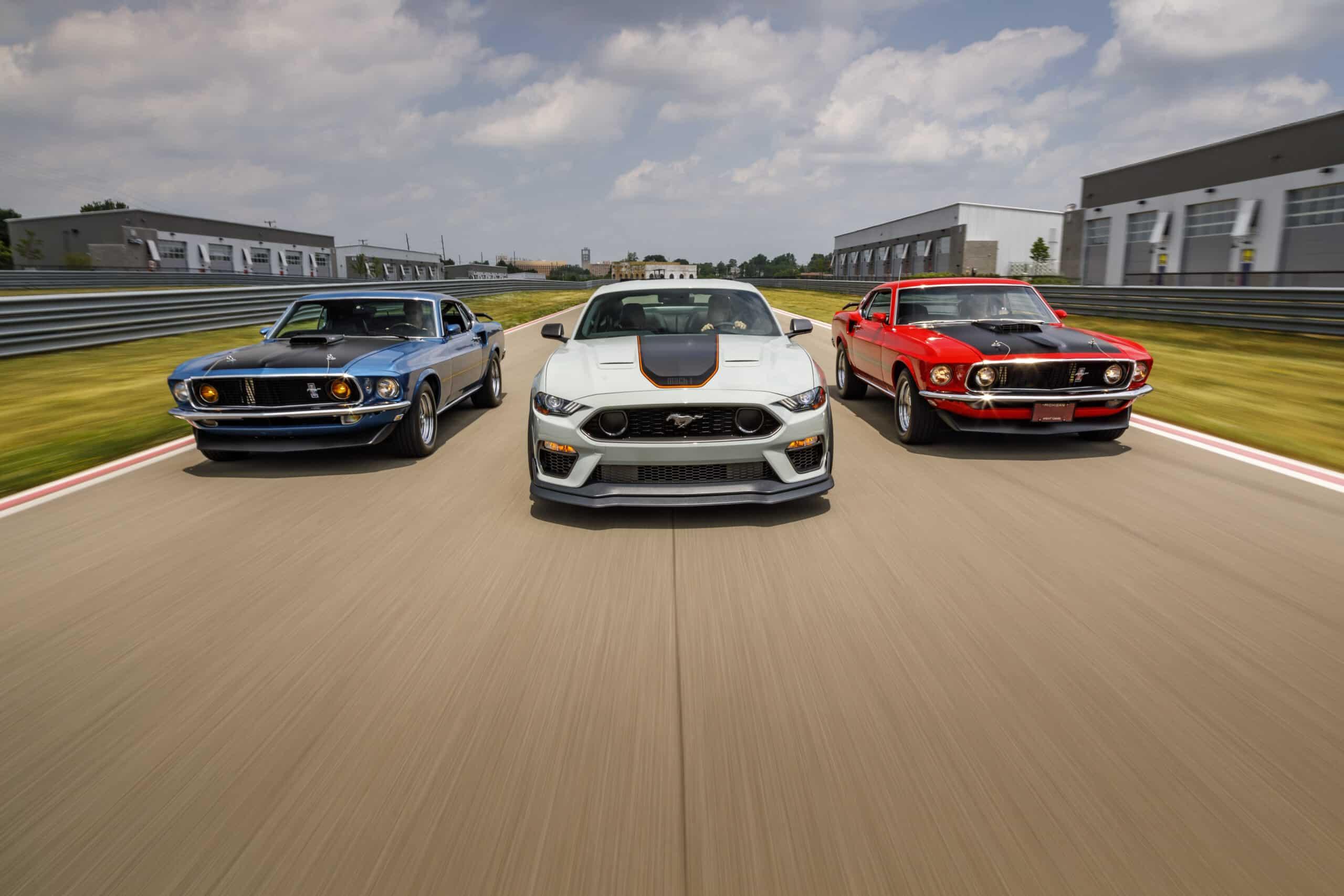Los 8 autos deportivos más producidos de todos los tiempos