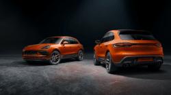 Porsche le mete mano a su Macan: ¿cómo la dejó para 2022?