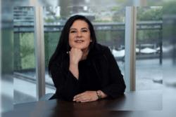 Rosángela Guerra, nueva Directora de Ford Puerto Rico, Centroamérica y el Caribe