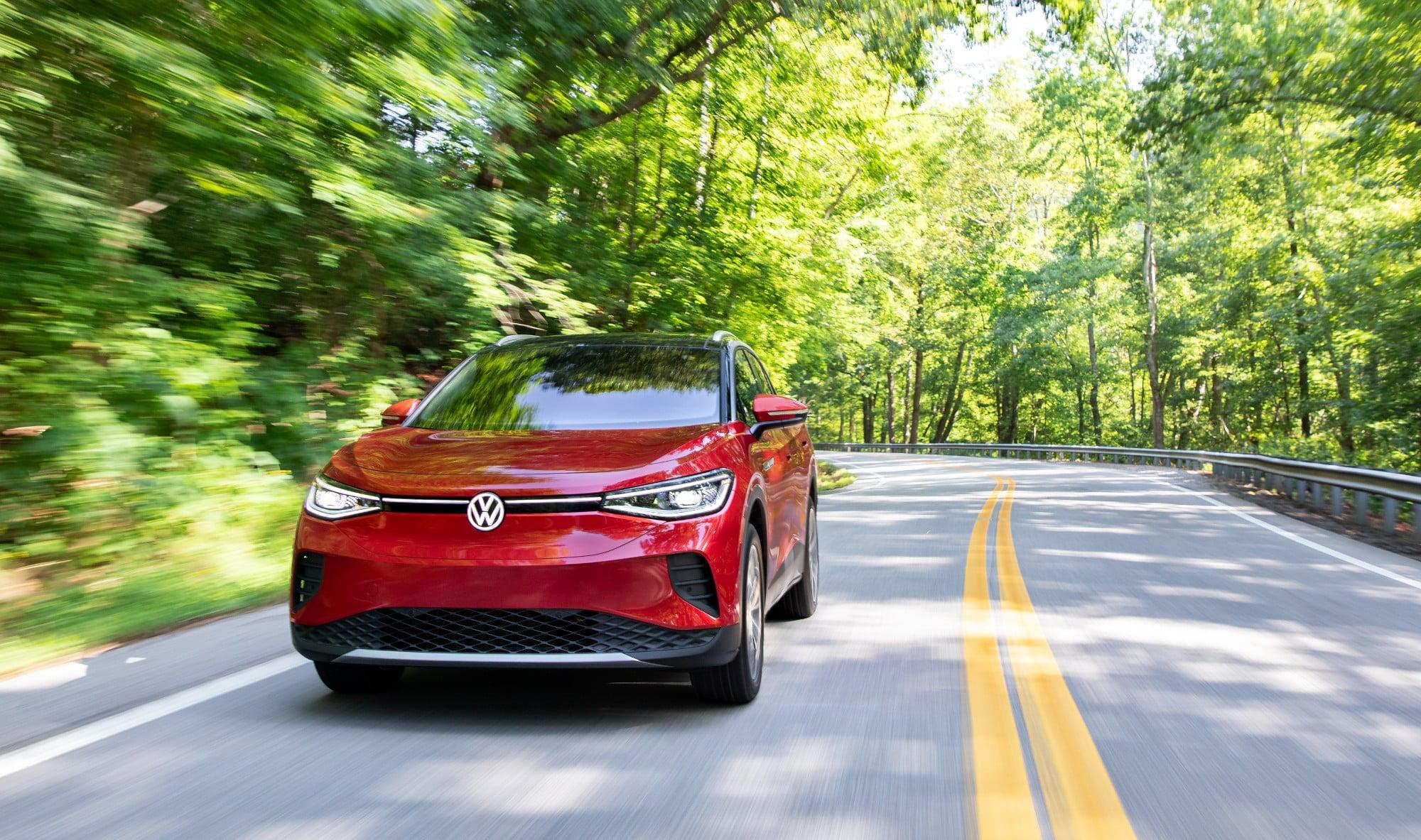 Volkswagen ID.4 Pro S AWD