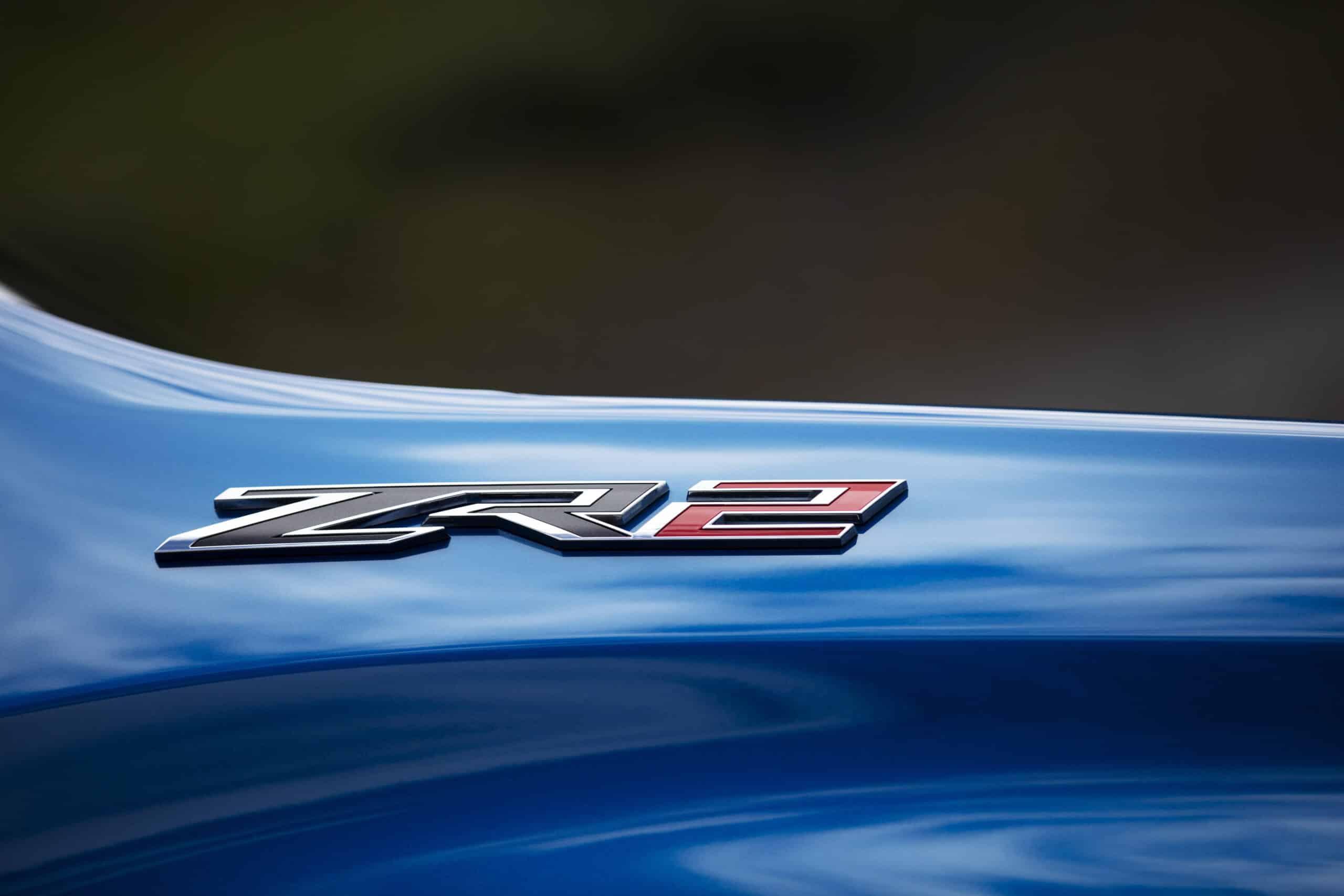 ZR2 por primera vez en Silverado