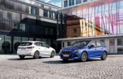 BMW Serie 2 Active Tourer: llega la nueva generación