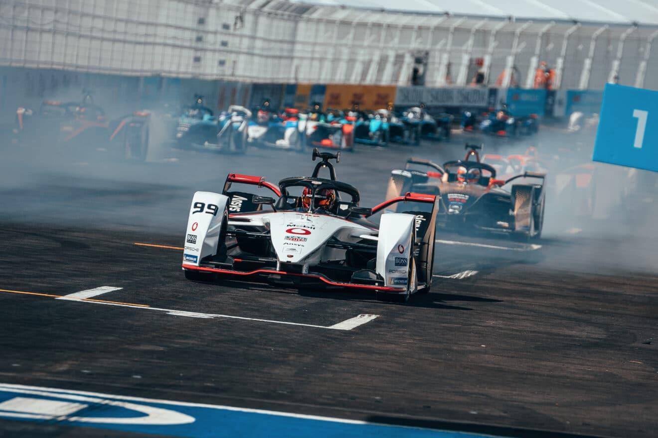 La Fórmula E prepara nuevo formato de clasificación