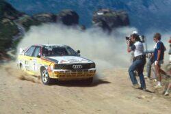 Group B Carrera Rally