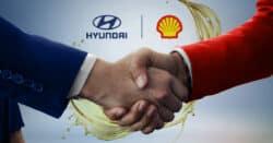 A Brilliant Partnership, la alianza entre Hyundai y Shell