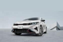 Rio y Forte, los modelos más vendidos de Kia en septiembre