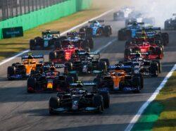 La Fórmula 1 presenta su calendario 2022, con un récord de 23 eventos