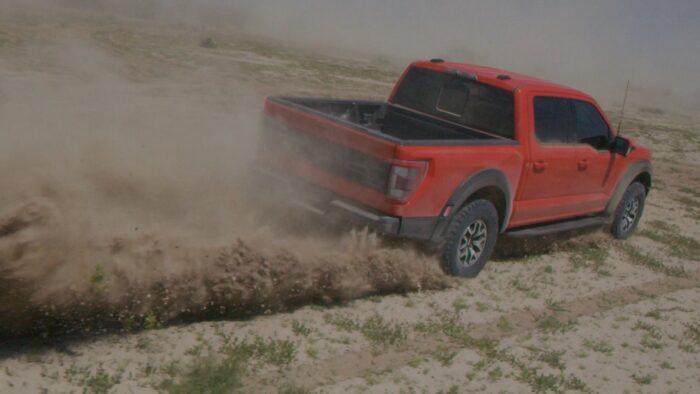 Llega Lobo Raptor a México, una pick up que es adrenalina pura