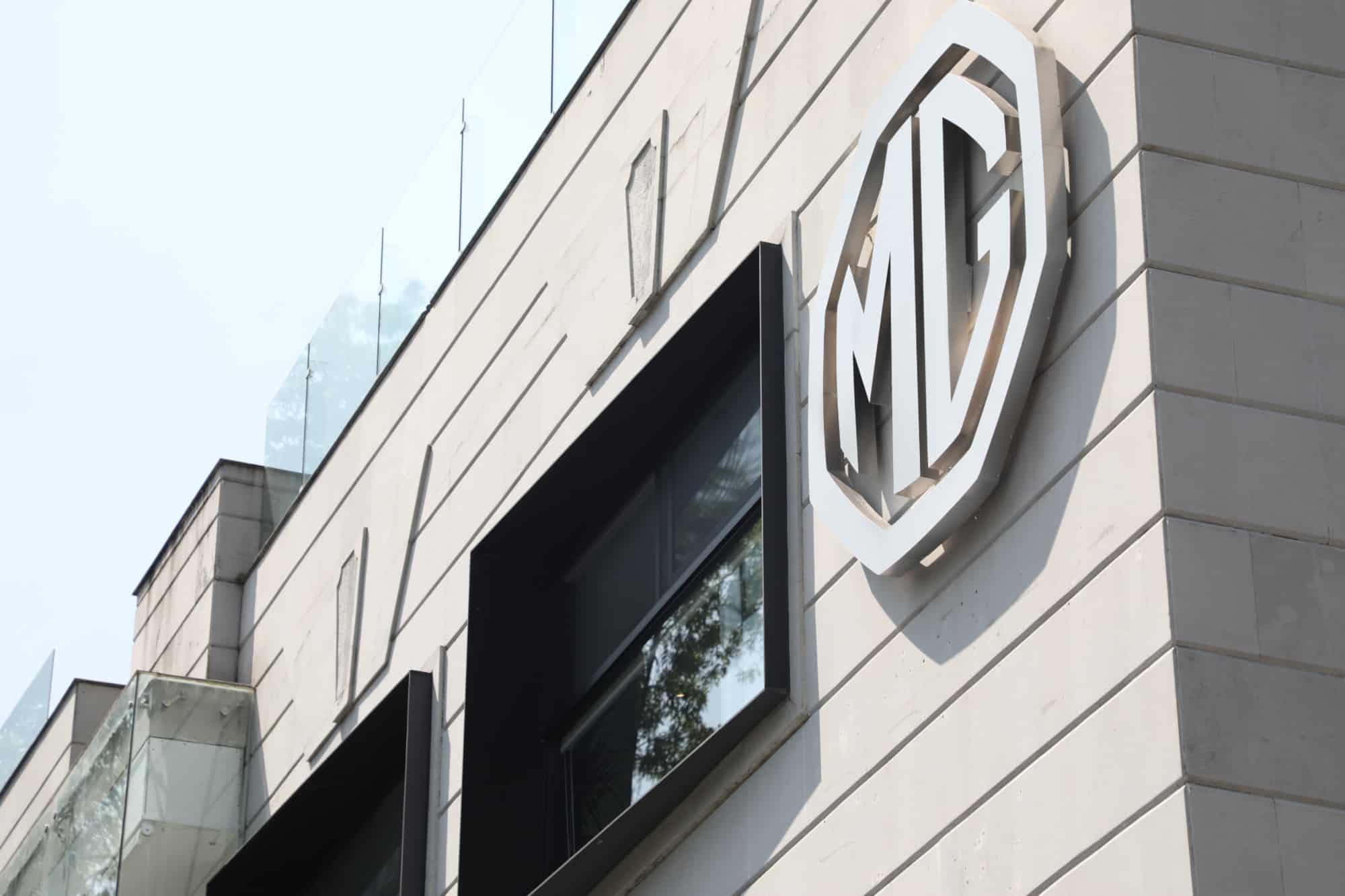 MG Motor cumple su primer año en México